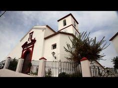 Iglesia de Nuestra Señora del Rosario (Cartajima, Málaga)