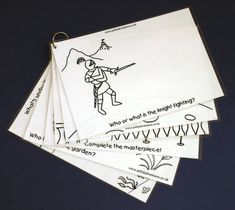 Free printable drawing templates for fast finishers. Slide into the clear sheet protectors and use dry erase markers and they will be reusable. Great for keeping kids busy in the car, or for teachers in the classroom Middle School Art, Art School, Art Classroom Management, Classroom Games, Classroom Ideas, Free Doodles, Art Handouts, Early Finishers Activities, Art Carte