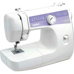Brother LS2125i Sewing & Mending Machine - Overstock™ Shopping - Big Discounts on Brother Sewing Machines