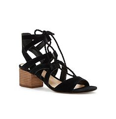 """Vince Camuto® """"Fauna"""" Lace-Up Sandals"""