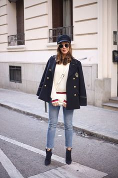 Great Top Fashion Trends On Thursday