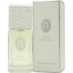 JESSICA MC CLINTOCK by Jessica McClintock - EAU DE PARFUM SPRAY 1.7 OZ