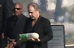 Carrie Fisher's Urn Is Shaped Like A Prozac Pill Because Even In Death She's More Iconic Than Us All