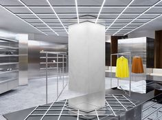 superfuture :: supernews :: stockholm: acne studios opening