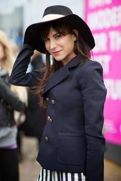 I love Fresh Fashion: Fall 2014 Street Fashion Styles