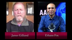 AAE tv   UFOs and Extraterrestrials   James Gilliland   5.30.15