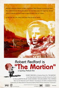 """Incredible Posters Drop Classic Actors Into Modern Blockbusters 