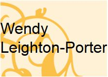 Find me on Facebook: https://www.facebook.com/pages/Wendy-Leighton-Porter-Writer/495026190556289?ref=hl
