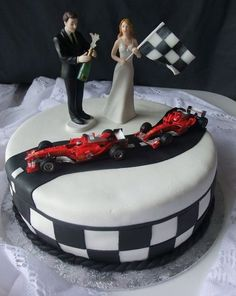 race car driver wedding cake topper epic groom s cakes on groom cake grooms and 18952