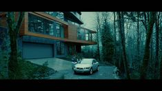 Twilight | Cullen's House | Owned by director of footwear design at Nike.