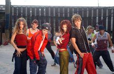 Luisana Lopilato by lulorelopi on DeviantArt Divas, Poncho, 2000s Fashion, Hip Hop, Cool Outfits, Tv Shows, Deviantart, Style, Music
