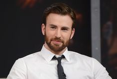 chris evans on gma photos  | Chris Evans clarifies statements on quitting acting: 'By no means am ...