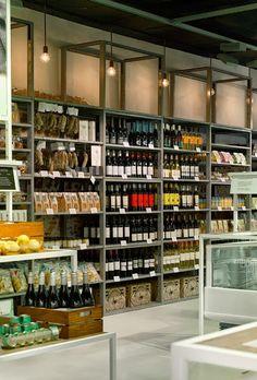 Depósito Santa Mariah: Organização De Lojas, Padarias, Mercados...
