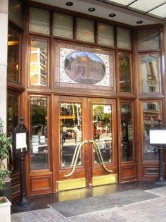"""""""""""CAFE DE LOS ANGELITOS""""""""  Un clasico"""