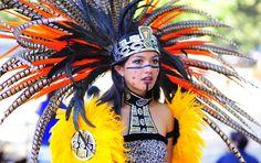 Aztec Beauty by Bill Reid on 500px