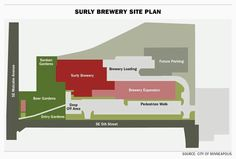 Surly Brewing destination brewery plans approved http://www.mndaily.com/city/business/2013/10/01/surly-taproom-gets-planning-commission-approval