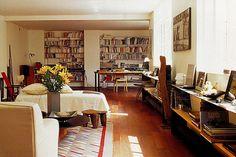 30 Amazing Apartment Interior Design Ideas