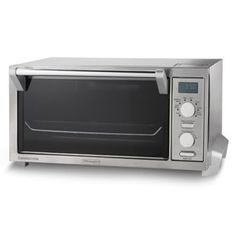Delonghi Esclusivo Convection Toaster Oven Do1289 At Chefs