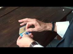 Zahl auf dem Würfelzucker: Dieser Trick wird Ihre Freunde ins Staunen versetzen - YouTube