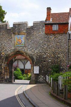 Winchester, Hampshire, England, UK