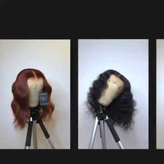 100 Human Hair, Human Hair Wigs, Cheap Lace Front Wigs, U Part Wig, Short Bob Wigs, Wigs For Sale, Wigs With Bangs, Free Hair, Lace Tops
