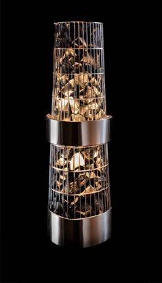 Light Collar for Harvia Kivi stove