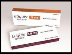 Global Eliquis Sales Market 2016 Industry Trend and Forecast 2021 @ http://www.orbisresearch.com/reports/index/global-eliquis-sales-market-2016-industry-trend-and-forecast-2021