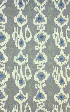 """Elegance Cotton VST31 Grey Rug - 7'6"""" x 9'6"""" $199"""