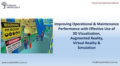 An awesome Virtual Reality pic! 3D Simulation Virtual and Augment Reality for Process Plant training Operation and Maintenance. #VisualIntellect #Visual #VirtualReality #AugmentedReality #Rift #Oculus #OculusVR #OculusRift #GearVR #VR #AR #OilGAS #ProcessPlant #Plant #Oil #OilandGas #PlantOperationMaintenance #VirtualRealityPerth #VirtualRealityAustralia #VRARPerth #VRPerth #VRAustralia #3d #space #technology #3ddesign #3dsimulation #lngplant by visualintellect check us out…