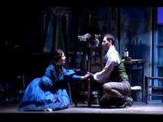 "James Valenti sings ""Che gelida manina"" from La boheme"