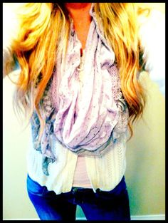 Love this scarf Trendy Outfits, Cool Outfits, Weak Men, Cooling Scarf, Cute Scarfs, Cozy Scarf, Fashion Beauty, Womens Fashion, Neck Warmer