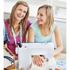 Introduction to Sewing Class #1 - Includes All Supplies - Quality Sewing & Vacuum