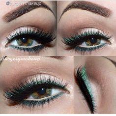 Beautiful makeup using motives cosmetics  Buy it at:  http://global.shop.com/barbaragees