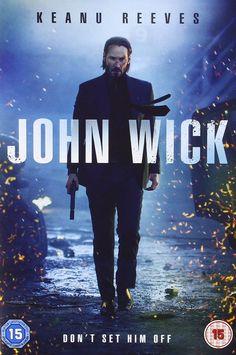 DVD ► John Wick