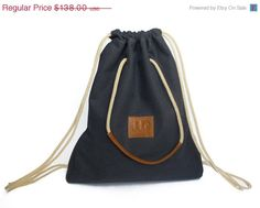 SALE 15 &free shipping Backpack/ Tote Denim/ Jeans JUD door JUDtlv, $117.30
