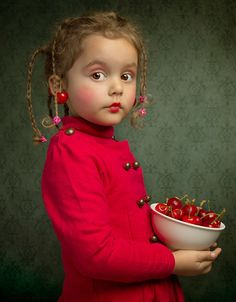 Cute Children and Baby Photography