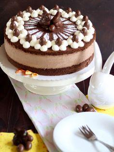 Tiramisu, Muffins, Barbie, Ethnic Recipes, Food, Chocolate, Food And Drinks, Birthday, Muffin