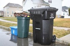 Trash Cans - Bob Vila Radio - Bob Vila's Blogs