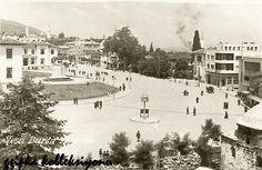 1930 öncesi Bursa...