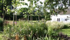 Siebers tuinprojecten boerderijtuin hoog □ exclusieve woon