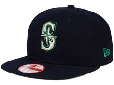 2dcc5c077096f Men s Seattle Mariners MLB Hometown Class 9FIFTY Snapback Hat Sports Hats