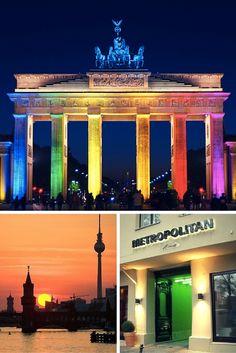 Ein Kurzurlaub in Berlin ist nach wie vor eine wirklich günstige Möglichkeit für einen Städtetrip in Europa. 2 Übernachtungen mit Flügen, Hotel & Frühstück gibts schon für 79€ > http://www.reiseuhu.de/?p=10593 #Berlin #Reise