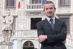 Fabio Beltram, Direttore della Scuola Normale Superiore di Pisa e professore ordinario di Fisica della Materia