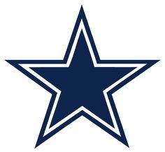 photo regarding Dallas Cowboys Star Stencil Printable named 32 Simplest Dallas Cowboys Printables pictures inside of 2015 Cowboys