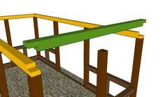 Pergola With Metal Roof Info: 2985347161 Small Pergola, Metal Pergola, Deck With Pergola, Cheap Pergola, Wooden Pergola, Pergola Shade, Diy Pergola, Pergola Plans, Pergola Kits