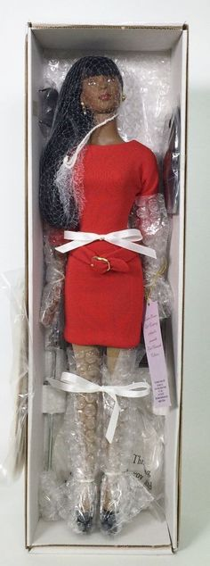 "16/"" doll clothes Black /& White Baseball Jacket For Tonner Tyler Franklin Dolls"