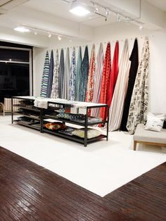 Mokum Showroom, Sydney