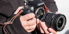 The First Canon Lenses You Should Buy