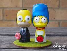 The Simpson | Genefy Playground
