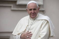 """""""God is not a magician, with a magic wand"""": Pope Francis schools creationists"""